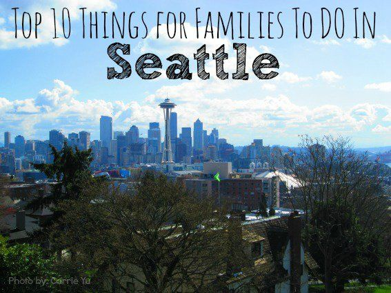 Best Seattle To Do Ideas On Pinterest Things To Do Seattle - 10 things to see and do in seattle