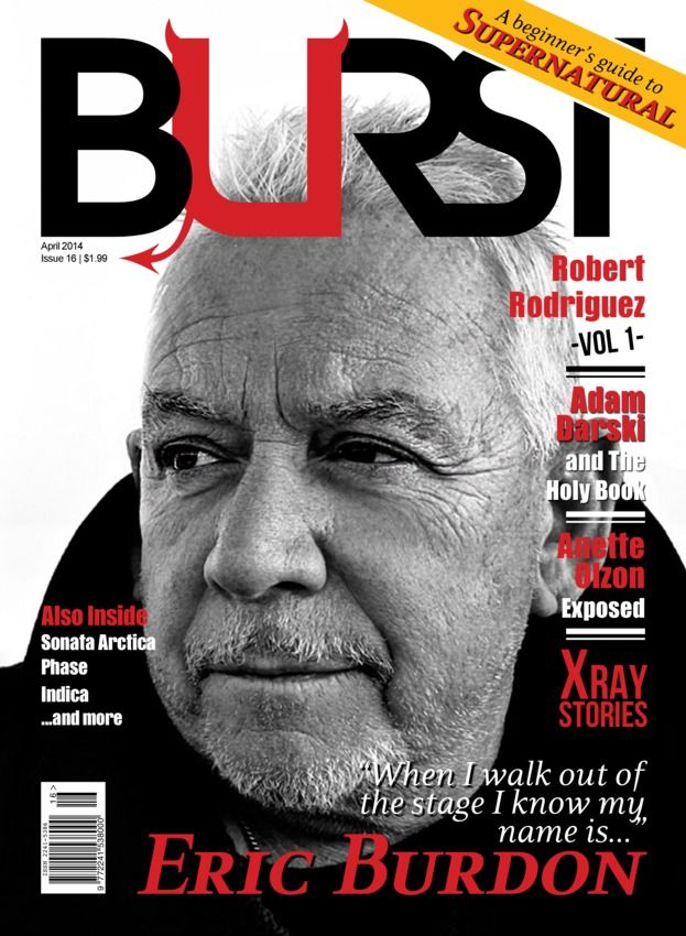 BURST  Magazine - Buy, Subscribe, Download and Read BURST on your iPad, iPhone, iPod Touch, Android and on the web only through Magzter