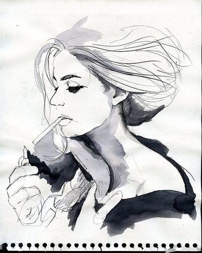 illustrations 384 - Artwork by MFNY