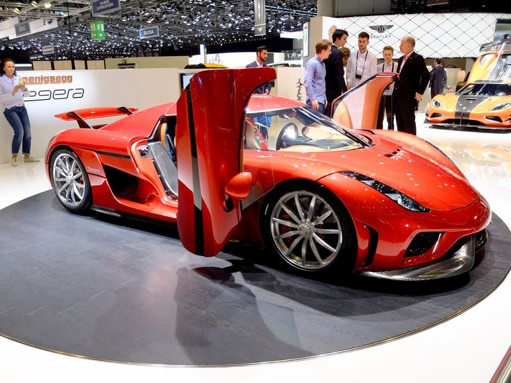 Best Images About Hypercars All About Zone On Pinterest Cars
