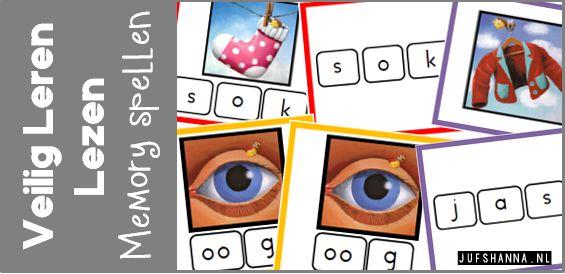 Veilig Leren Lezen Archieven - Juf Shanna