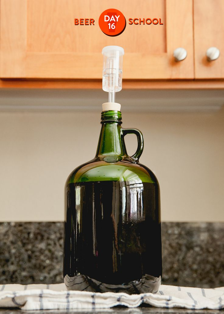 What Is Happening in Your Beer Now? Secondary Fermentation — The Kitchn's Beer School 2015