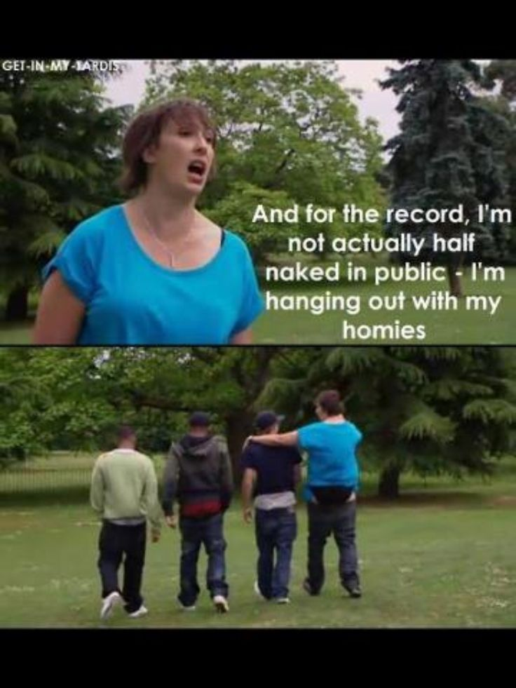 Loved this scene in Miranda Hart, makes me laugh every time! Every one deserves a bit of Miranda.