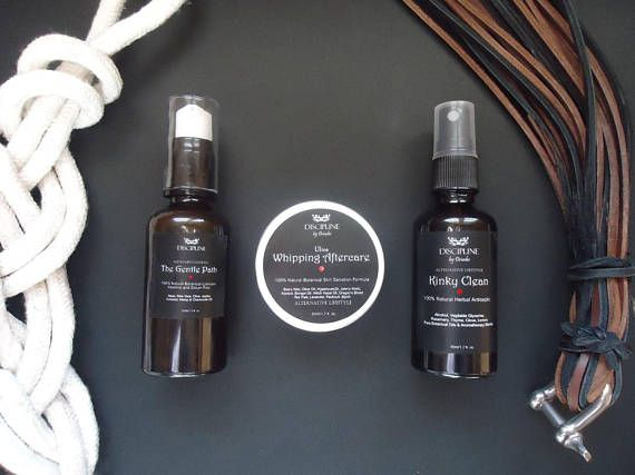Sexy Valentine's day skin care kit. All natural, gag gifts for naughty couples. #Handmade with #Love by #Driades #bdsmgifts #organicskincaregiftset #bdsmgiftset #giftsformasters #giftsformistress #femdomgifts #spanking #whipping #sexyvalentinesgifts #handsanitizer #personallubricant #intimatelubricant #intimateplaygifts #sexycouples #mature #sexygiftsforboyfriends #woundcarebalm #adultsextoys #coconutoil #hempoilproducts #hempoilointments https://www.etsy.com/listing/583860275