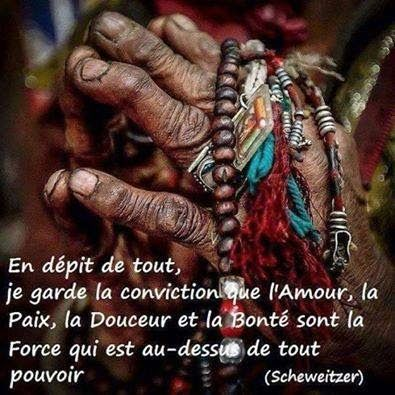 La Page de la Sagesse : Citation de sagesse
