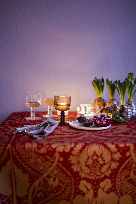 Marimekko´s Holiday Season #marimekko #seasonsingredients