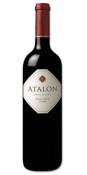 Other Wines 22420: 6 Bottles Of Atalon Napa Valley Pauline S Cuvee Wine 2012 Bordeaux Red Blend -> BUY IT NOW ONLY: $139.99 on eBay!