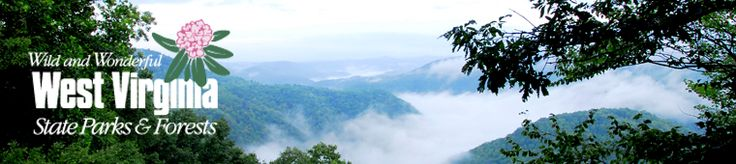 Wild and Wonderful West Virginia State Parks and Forests - A list of campgrounds.
