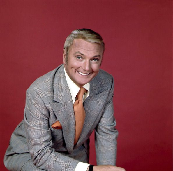 Image result for JACK CASSIDY
