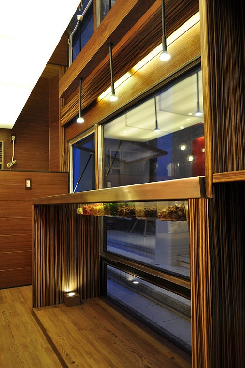 Crazy food truck interior design design pinterest for Food truck interior design