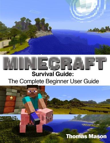 Minecraft Beginners Guide Survival