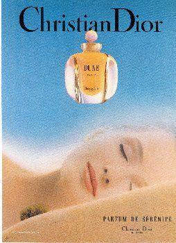 Dune by Christian Dior.