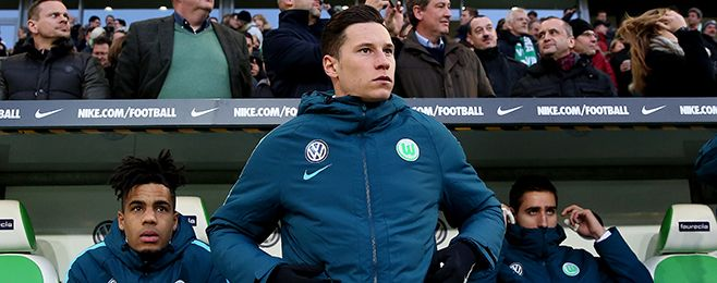 Long-term Arsenal target Julian Draxler has reiterated his desire to leave Wolfsburg after being turned on by the clubs fans.  Source