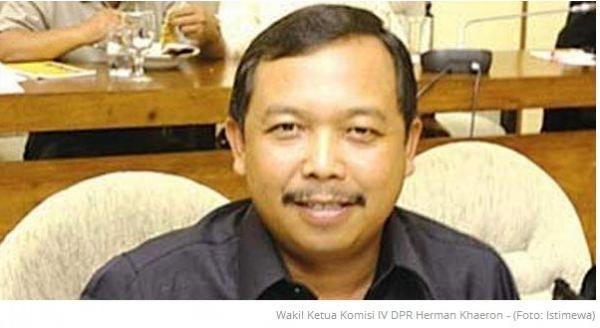 Anak Buah SBY Dukung Susi Larang Pemakaian Alat Tangkap Ikan Cantrang