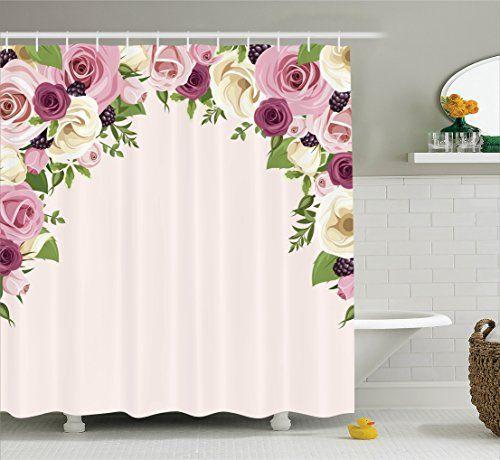 The 25 best Bathroom shower curtain sets ideas on Pinterest