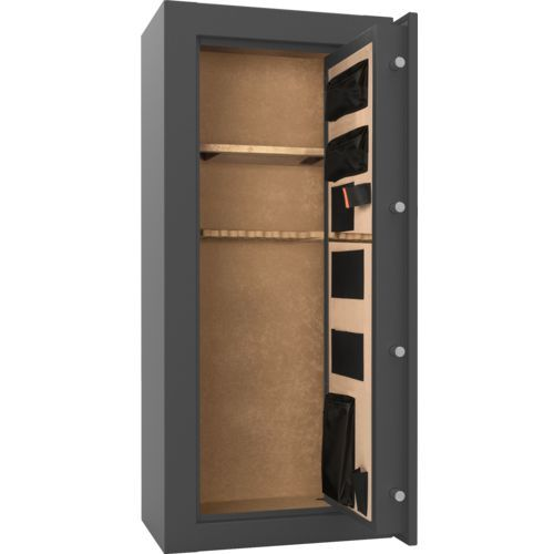 Cannon Safe Valley Forge Series 24-Gun Safe - Safes Cabinets And Accessories at Academy Sports