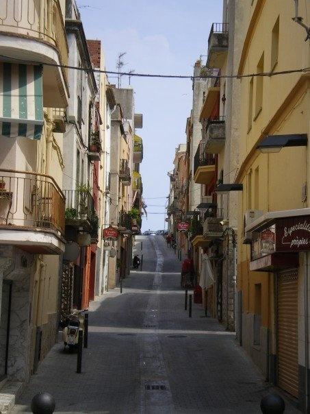 Palamos - Spain
