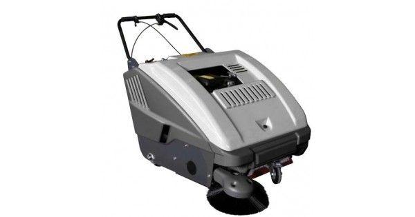 Maturatoare FASA SW 3700SCSW3700 poate fi comandat fie cu motor electric sau cu motor pe benzina. Fiind o maturatoare mai mare, SW3700 poate sa curete cca.3700 m2/h.Date tehniceSW3700SCLatime perie principala710 mmLatime perie principal + perie laterala880 mmRezervor60 lPerformanta3700 m2/hMotor/put