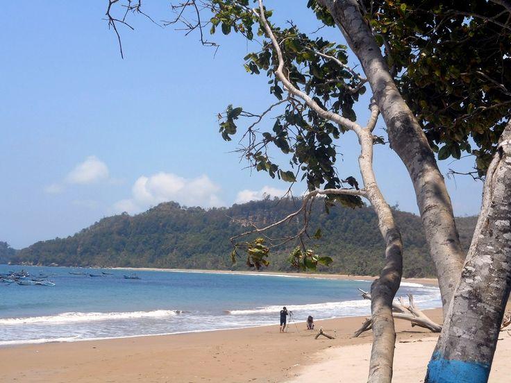 Tamban Beach #Malang #EastJava #Indonesia