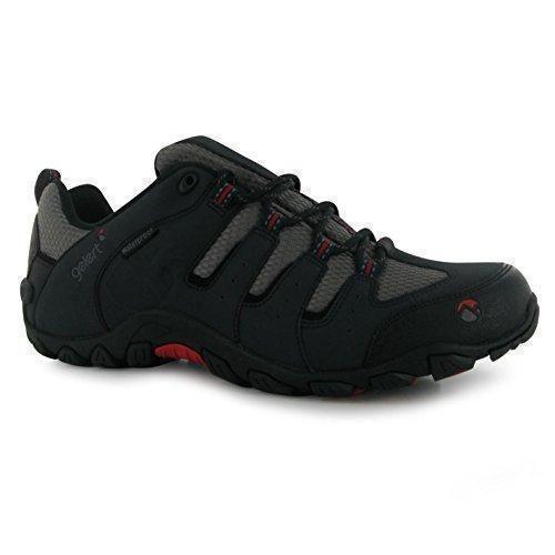 Oferta: 34.99€. Comprar Ofertas de Gelert para hombre Rocky-Zapatos de Senderismo Cordones Senderismo Exterior Impermeable barato. ¡Mira las ofertas!