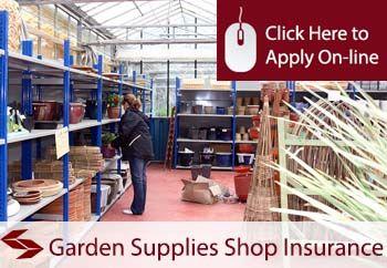 Garden Supplies Shop Insurance - Blackfriars Insurance Gibraltar