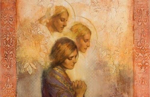 Cuando José Smith tuvo una Visión de Nuestra Madre Celestial - Enlace Mormón