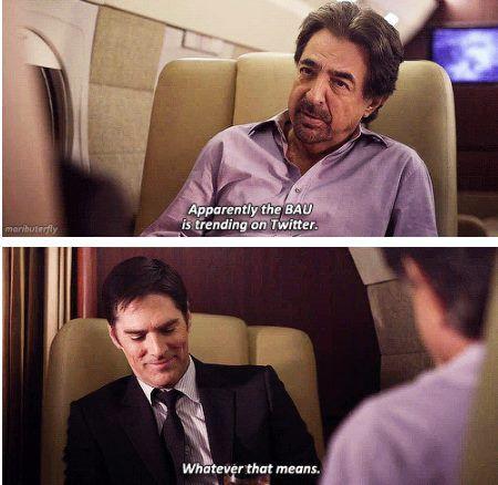 Season 9 Episode 2 - Criminal Minds