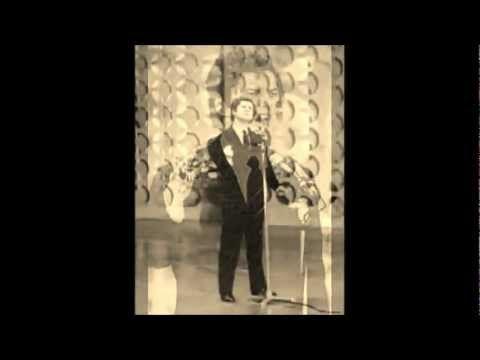 LUIGI TENCO - Ciao amore ciao (live Sanremo 1967) -LE OMBRE DEL SILENZIO.wmv