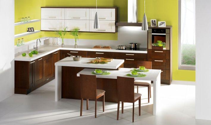Kuhinja Gorenje #kitchen #modernkitchen #interiordesign