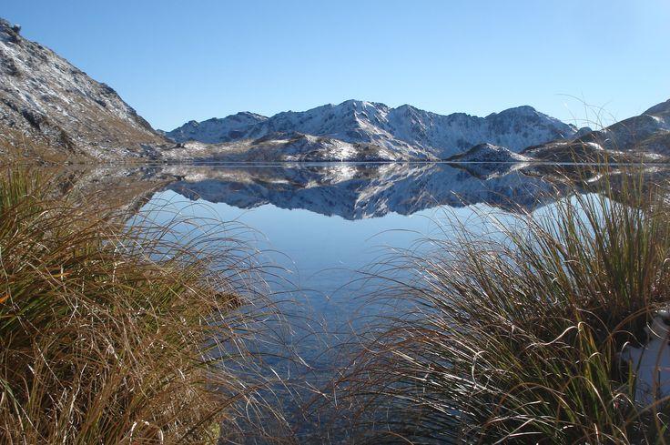 Lake Morgan