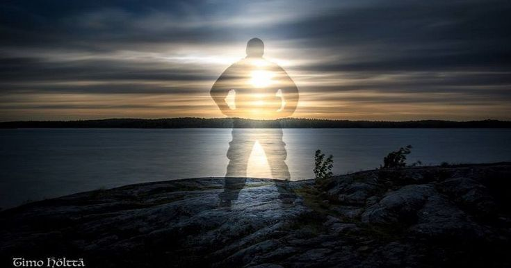 Luo yhteys itseesi ja vapaudu traumasta