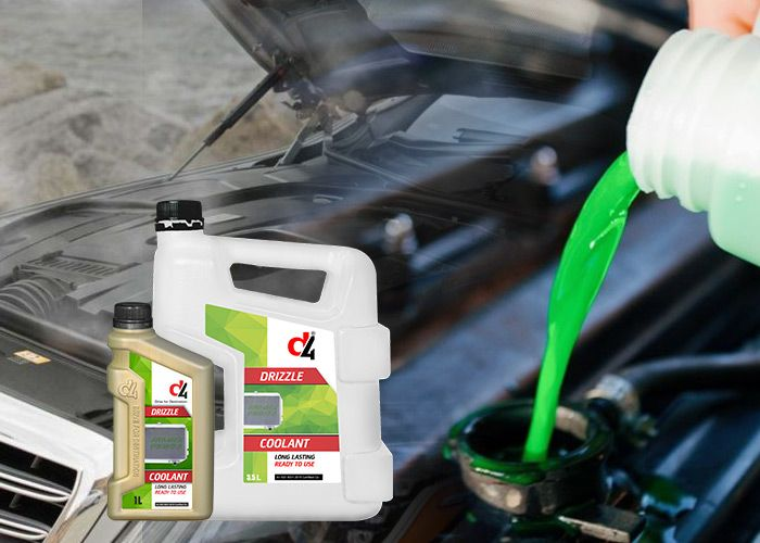 Choosing The Right Coolant For Your Car Car Choose The Right