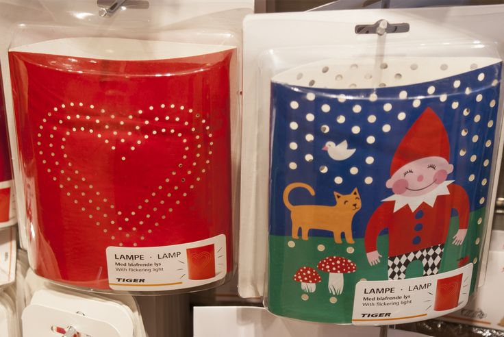 #tigerpolska #tigerstores #tigerxmas #tigerpakkekalender #xmas #święta #autumn #zima #christmas #prezent #gift #lamp #lampka