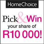 Play and win your share of R10000! | Ends 30 November 2013
