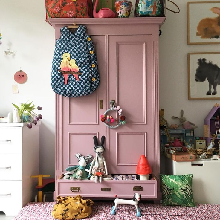 3494 best Kids Rooms to Inspire images on Pinterest | Child room ...