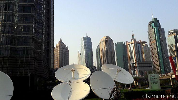Kitsimono in China – Shanghai