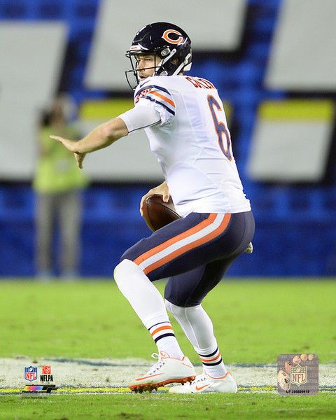 Jay Cutler #Chicago #Bears 2015 #NFL Action Photo Sm236 (select Size) from…