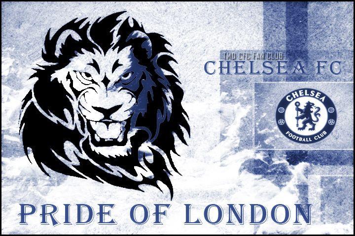 Chelsea Pride Of London