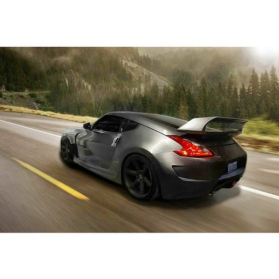 Nissan Z   Community   Google+ Join The 370Z Community Today For More  Pictures And News