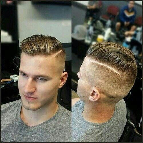 Este es el corte de cabello masculino que esta marcando tendencia a nivel internacional, es serio varonil y moderno!