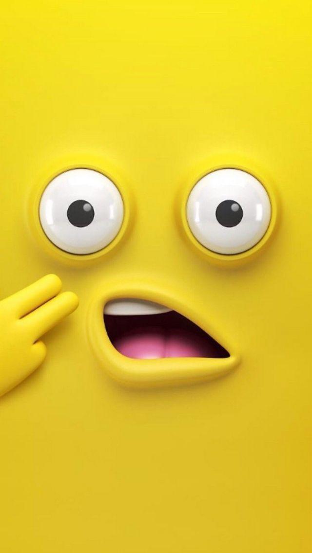 Emoji 4k Wallpaper - Wallpaper