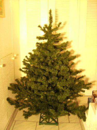 Perfect Weihnachtsbaum Tannenbaum Christbaum k nstlicher Baum ohne Deko m