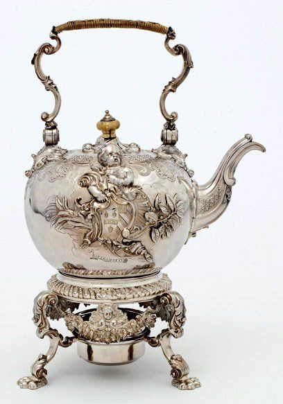 Teapots: Steeped in History (I know, I know) — Retrospect | Apartment Therapy