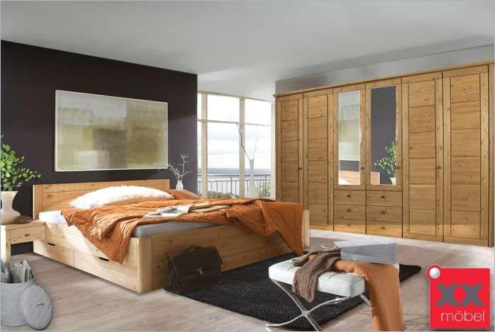 Schlafzimmer Mobel Massiv Massivholz Schlafzimmer Rauna Vita