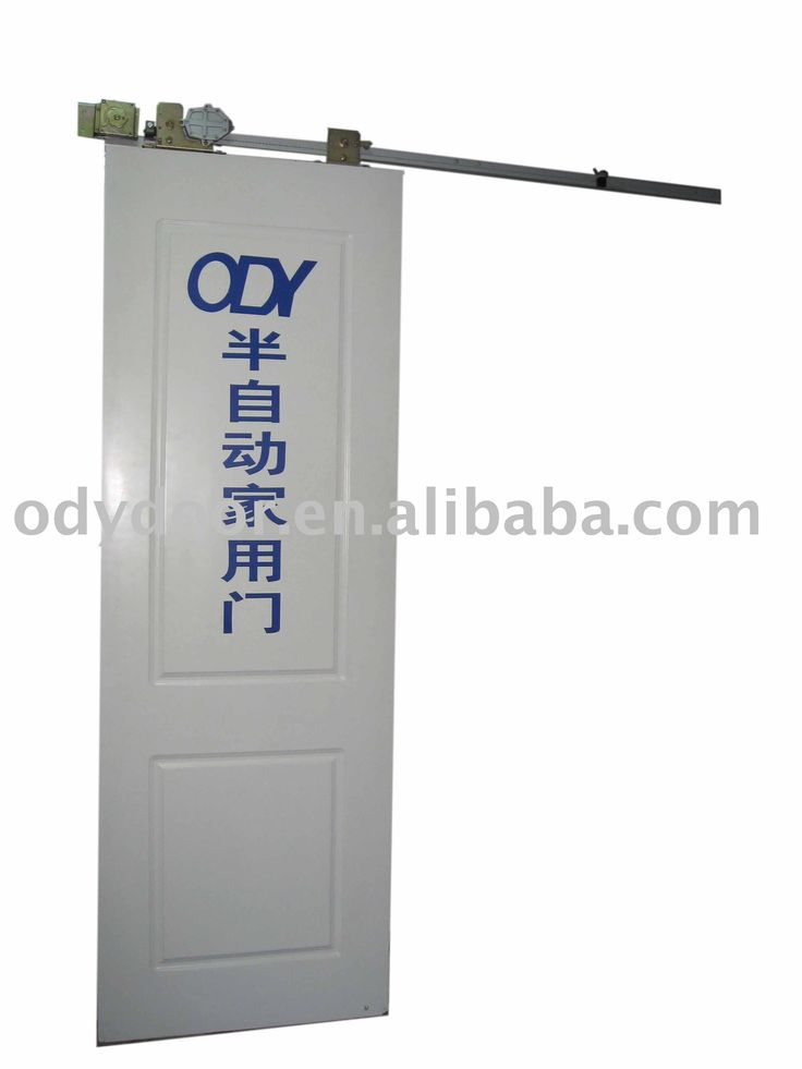 Improvements Automatic Sliding Screen Door Closer