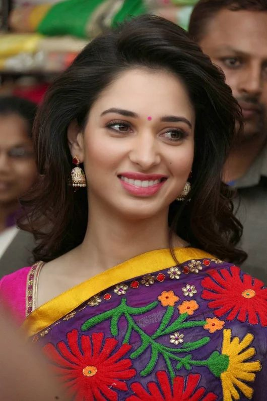 Tamanna Bhatia - Indian actress