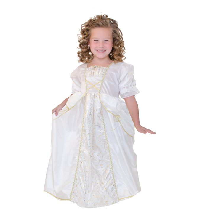Little Adventures Bride Costume - LITL052