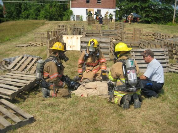 Effective Training Props | Firefighter Nation