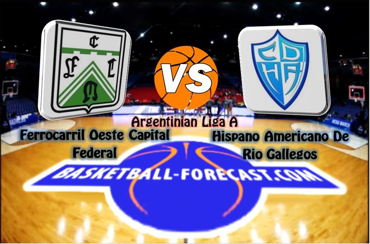 Argentinian Liga A  Ferrocarril Oeste Capital Federal-Hispano Americano De Rio Gallegos Oct 19 2017 Who today will be the winner in this confrontation Ferrocarril Oeste Capital Federal-Hispano Americano De Rio Gallegos Oct 19 2017 ? Forecast on biorhythms on our site     27 Field Goals Made 30,57  6,26 Offensive Rebounds 6,14  21,58 Three-Point Field Goals Attempted opponent 22,28  40,9%   #Aaron_Harper #Argentinian_Liga_A #basketball #bet #Diego_Ciorciari #Fe
