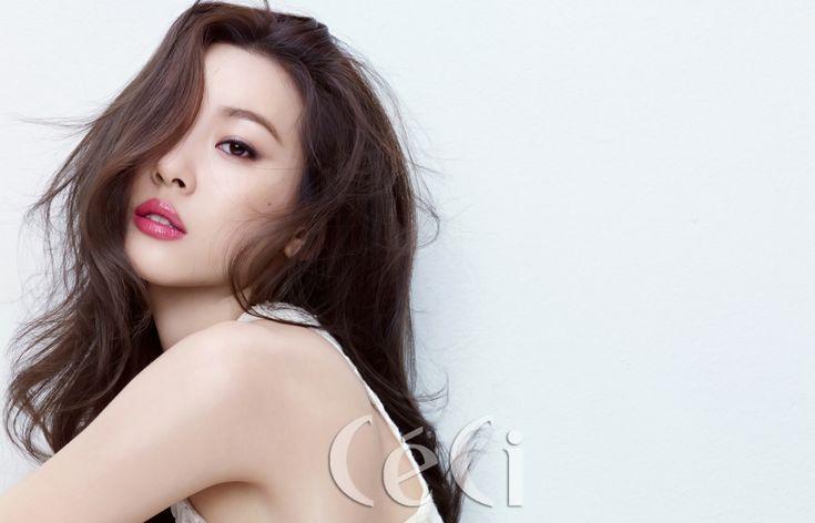 [잇아이템] 원더걸스(Wonder Girls) 촉촉하게 물든 과즙 메이크업 #topstarnews